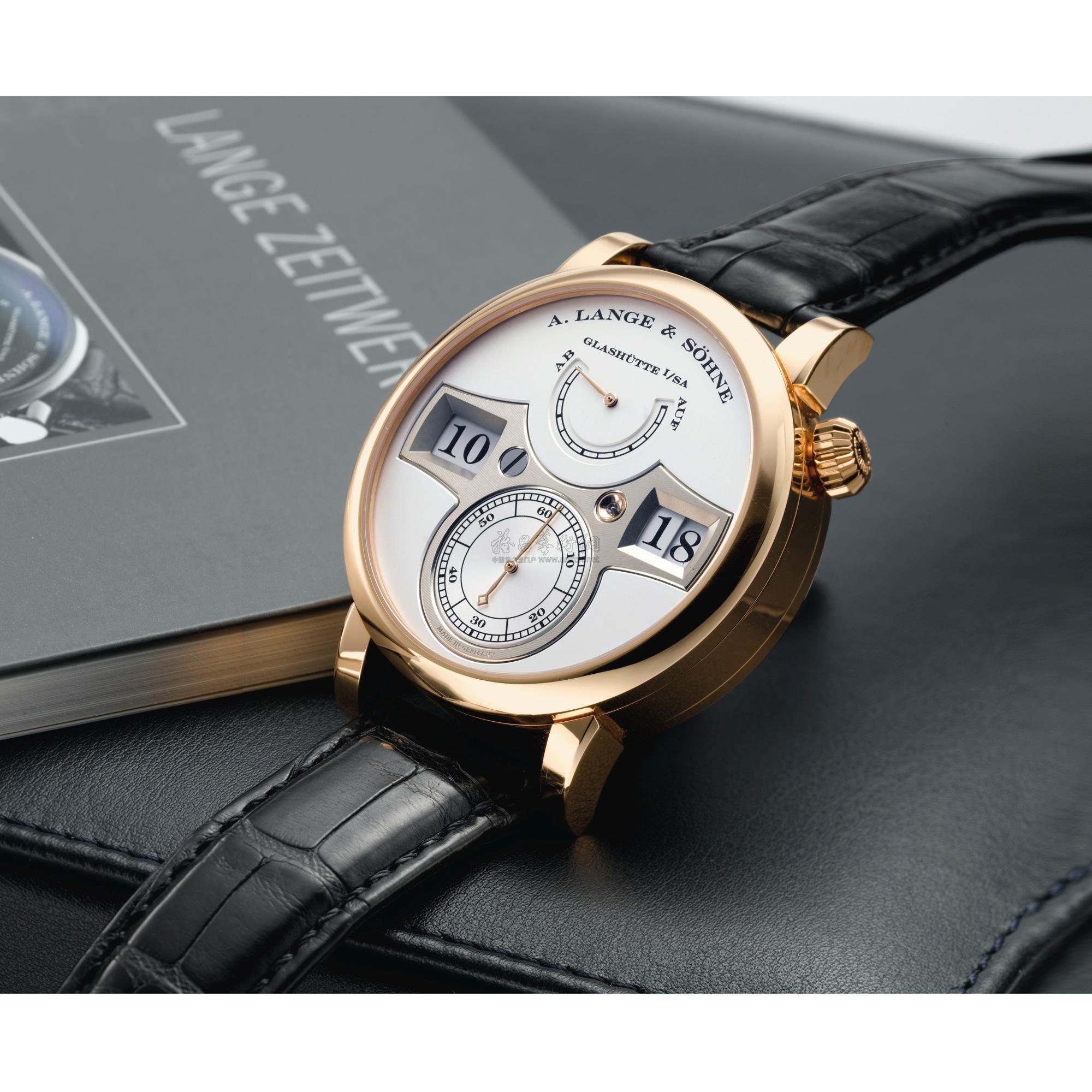 朗格手表回收价格多少?深圳哪里回收