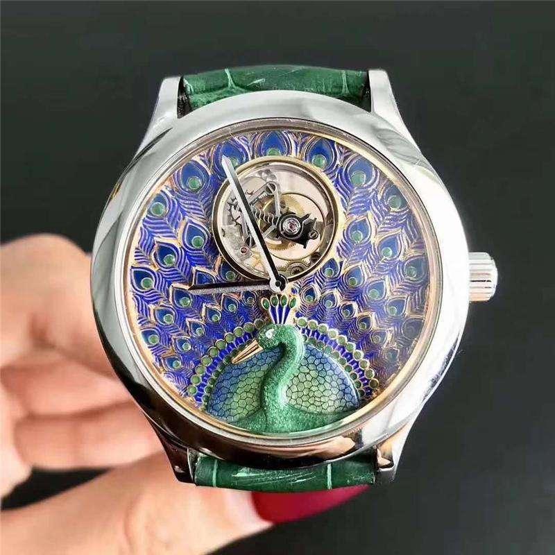深圳奢侈品手表回收的时候要注意哪些问题?