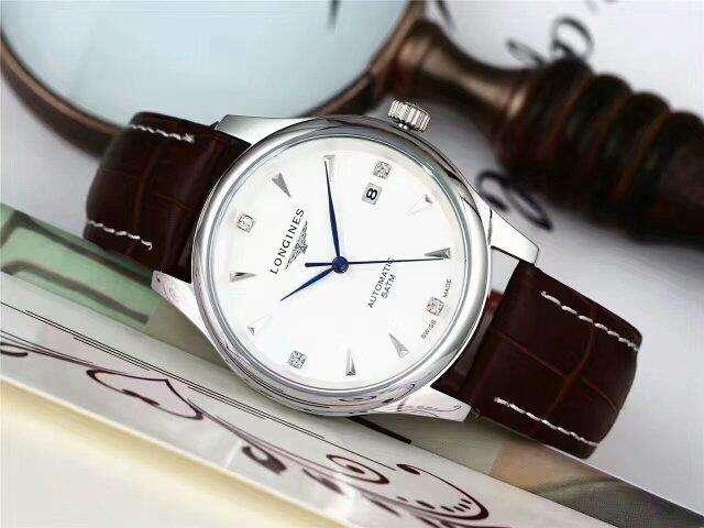为什么浪琴手表在深圳典当行如此受欢迎?