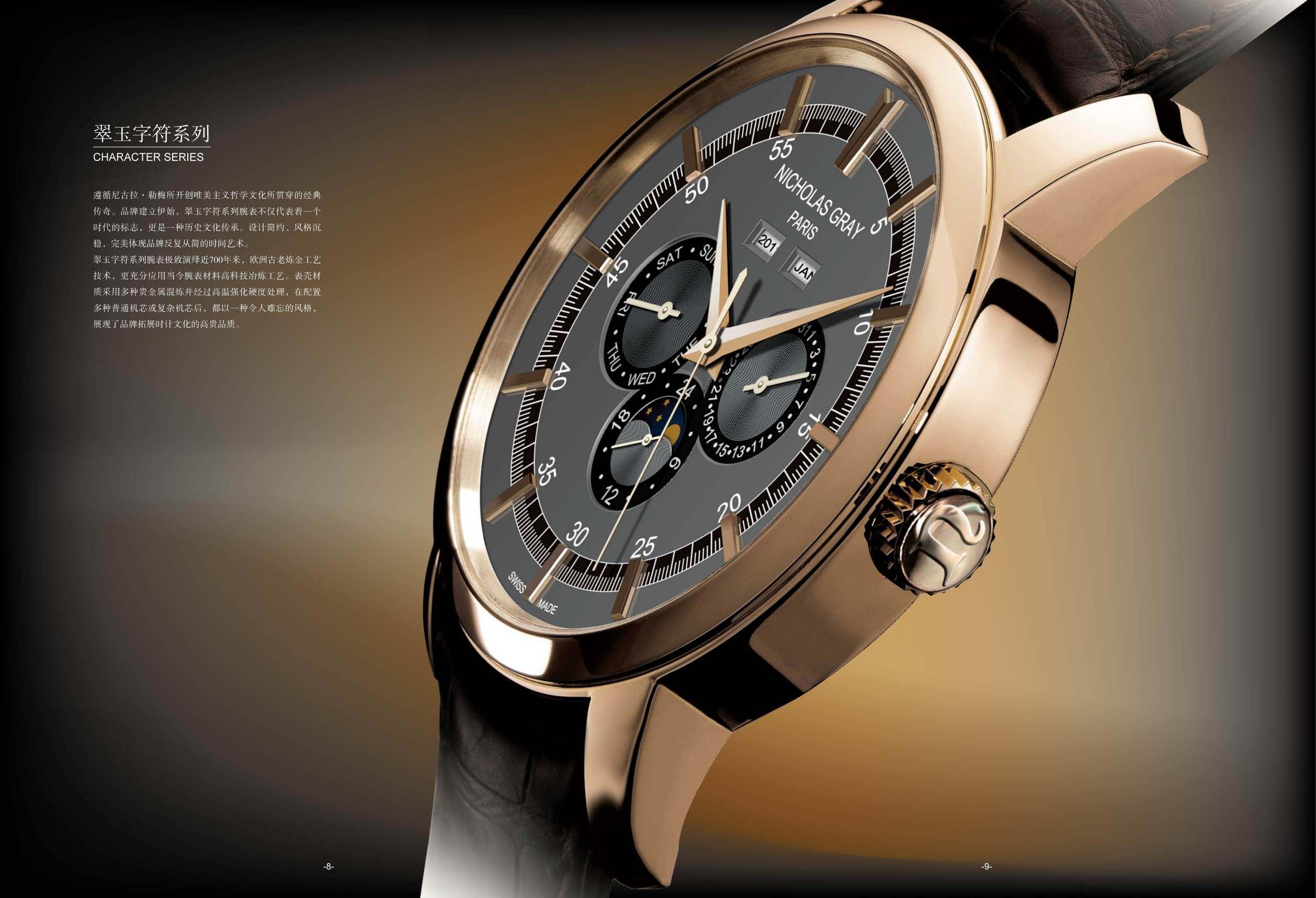 深圳奢侈品手表回收有什么优势?
