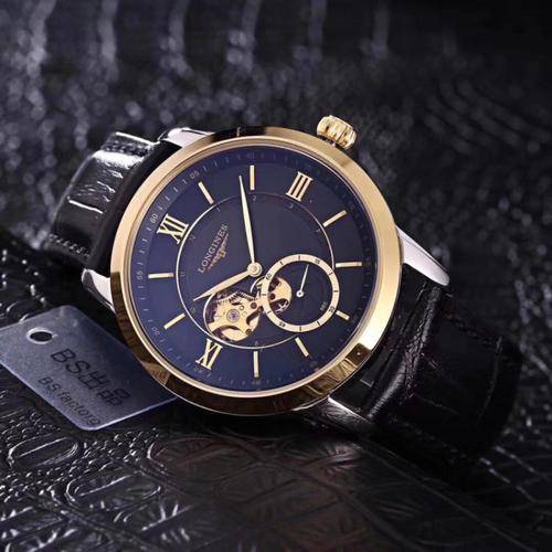浪琴手表的二手回收价格为什么这么坚挺?