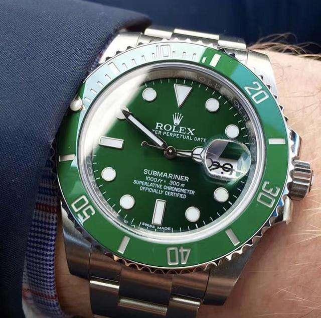 深圳奢侈品手表回收的价格与哪些因素有关?