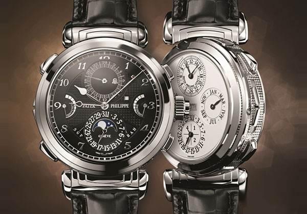 深圳哪里购买二手奢侈品手表最保险?
