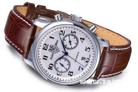 深圳典当行会回收手表吗?